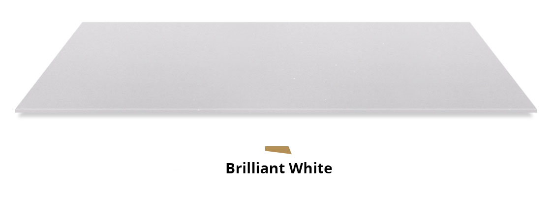 Brilliant White