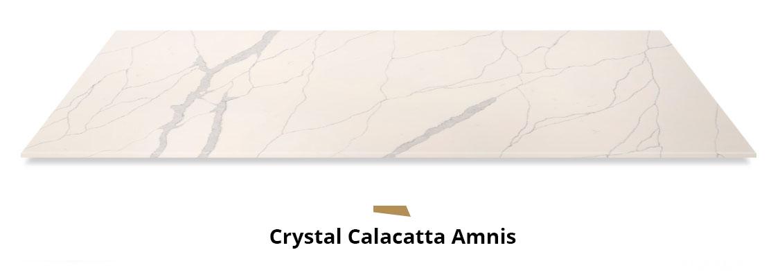 Crystal Calacatta Amnis