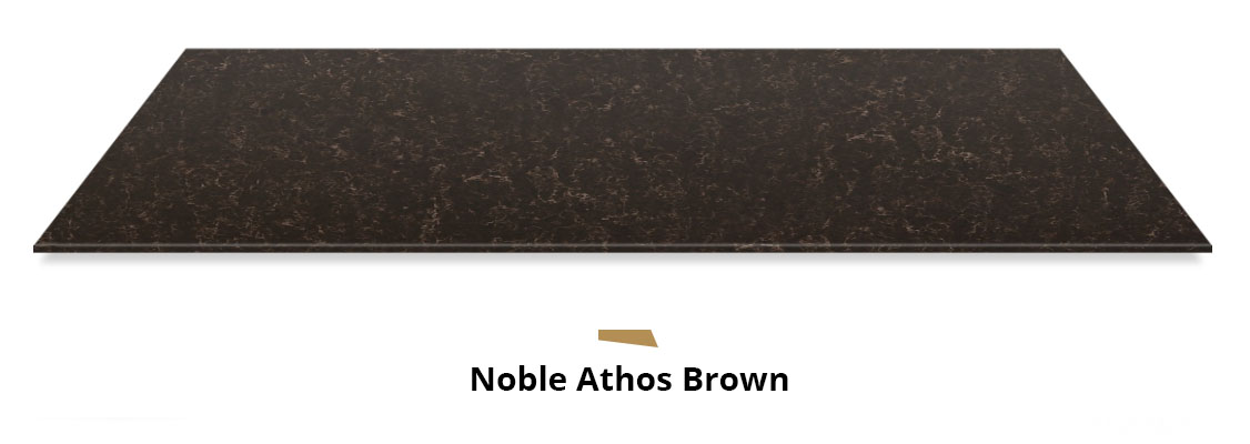 Noble Athos Brown