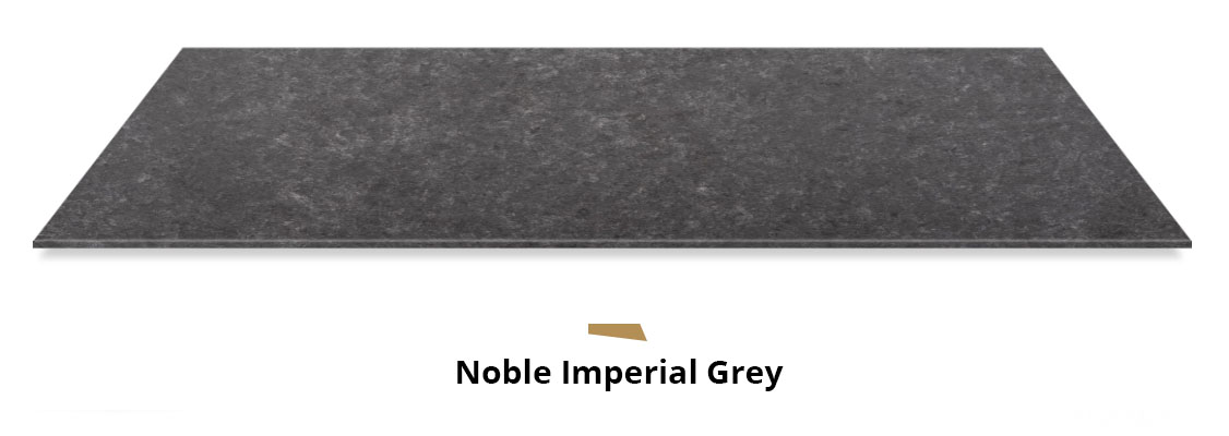 Noble Imperial Grey
